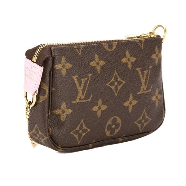 f1a38fd895c1 Home Womens Louis Vuitton Transatlantic Evasion Mini Pochette Bag.   